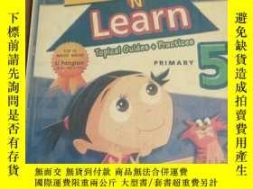 二手書博民逛書店FAN-MATH罕見TEACH N LEARN TOPICAL
