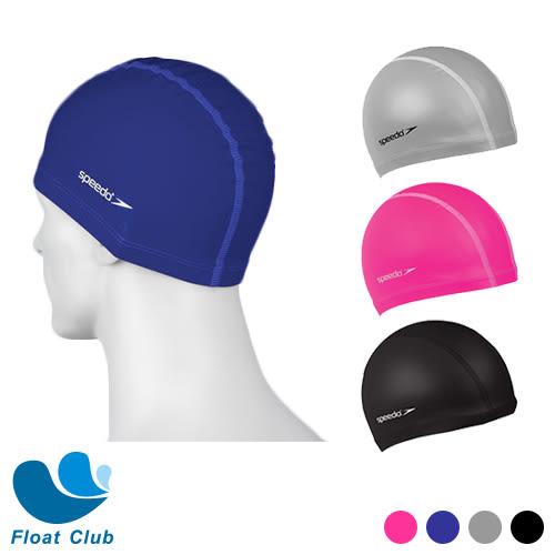 Speedo - 成人 合成泳帽 Pace
