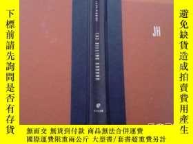 二手書博民逛書店英文原版:THE罕見KILLING GROUND (殺戮場)Y7