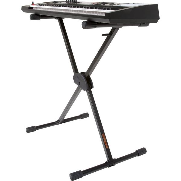 小叮噹的店-ROLAND KS-10X 電子琴架 單管X型 Keyboard Stand鍵盤架