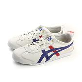 Onitsuka Tiger MEXICO 66  鞋白色男鞋女鞋D507L 0152 n