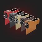 汽車置物架汽車用品多功能創意置物盒車內座椅夾縫收納盒車載縫隙儲物箱超市