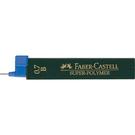 Faber-Castell輝柏 1207 0.7mm筆芯 / 盒