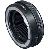 【補貨中】CANON 控制環鏡頭轉接環 EF-EOS R 平行輸入【有控制環】