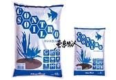 Marfied【亞馬遜基肥土 (粗) 3L 黑色 】黑土 可當基底 日本進口 魚事職人