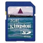 記憶卡 SD內存卡2G SD卡低速內存卡 2G相機卡大卡 車載SD 2G內存卡【快速出貨八折下殺】
