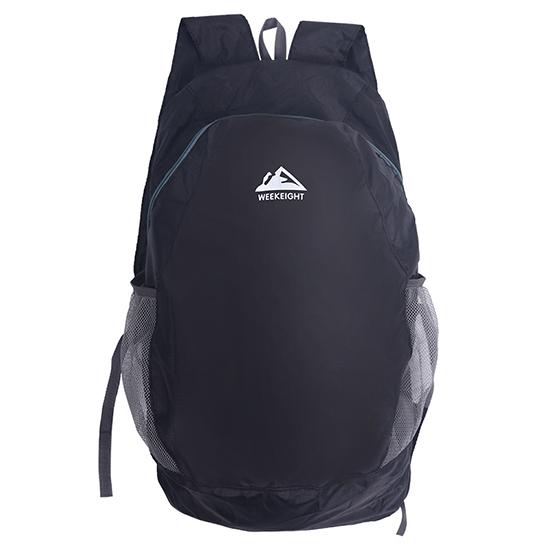 雙肩包 後背包 收納包 背包 電腦包 登山包 輕量 出國 大容量 防潑水 可摺疊後背包【N030】MY COLOR