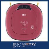樂金 LG 掃地機器人 VR66713LVM WiFi版(雙鏡頭)/加長刷頭/易取集塵盒/清潔機器人【馬尼通訊】