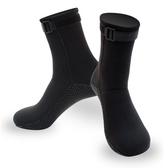 飛魚潛水襪子鞋浮潛襪套加厚保暖防滑珊瑚3MM男女成人裝備潛水襪