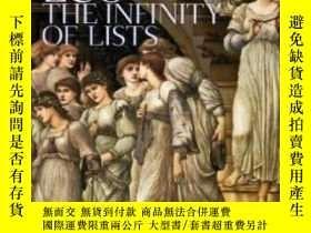 二手書博民逛書店The罕見Infinity Of Lists-列表的無限性Y436638 Umberto Eco Rizzol
