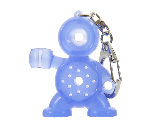 【Ptera Factory x S4】Bull Ranger NeonBlue 飛鏢配件 DARTS