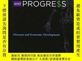 二手書博民逛書店Parasites,罕見Pathogens, And ProgressY255562 Robert A. Mc