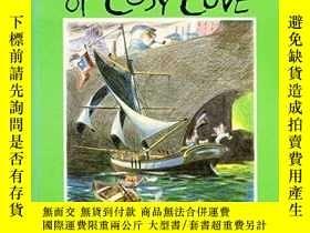 二手書博民逛書店THE罕見TREASURE OF COSY COVEY30775