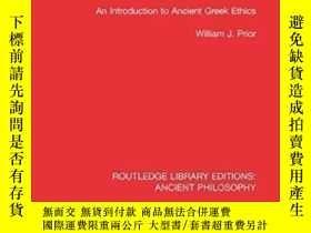 二手書博民逛書店Virtue罕見And KnowledgeY464532 William J. Prior Routledge