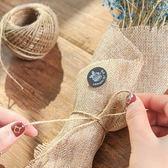 ♚MY COLOR♚ 手工材料麻繩 麻線 復古裝飾 麻繩子 兒童 DIY 編織繩 麻類 捆綁繩 【M102-1】