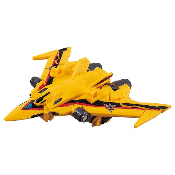 BANDAI 萬代 超人力霸王特利卡 DX GUTS 飛鷹號 NO.BT58730