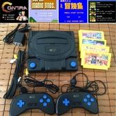 遊戲機電視游戲機家用小霸王游戲雙打雙人FC任天堂8位紅白機懷舊任天堂 智慧e家LX