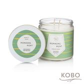 【KOBO】美國大豆精油蠟燭 - 冰沁微晨 (450g/可燃燒 65hr)