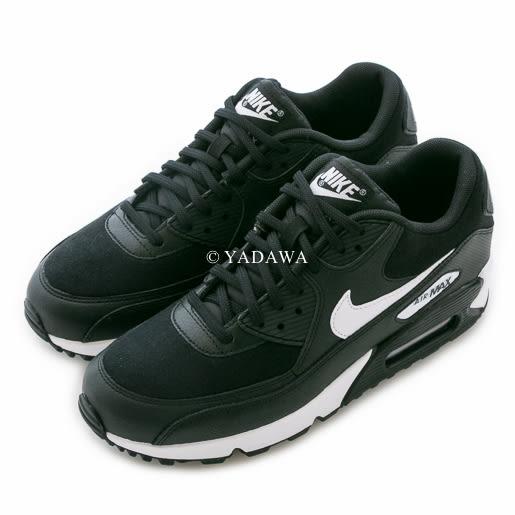 Nike 耐吉 WMNS AIR MAX 90 經典復古鞋 325213047 女 舒適 運動 休閒 新款 流行 經典
