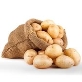 【南紡購物中心】鮮採家 新鮮馬鈴薯10台斤1箱