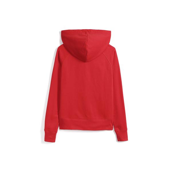 Gap女幼童圓領套頭舒適毛衣針織衫514216-羊駝色
