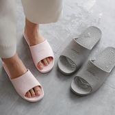 浴室拖鞋防滑涼拖鞋情侶室內居家無味女夏
