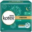 3分微涼感 舒緩肌膚解除悶熱 1. 美國天然茶樹精油舒緩生理期不適,維持私密肌健康狀態 2. 微涼舒