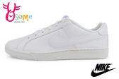 NIKE運動鞋 Court Royale 男鞋 基本款 板鞋 學生鞋 N7248#白◆OSOME奧森童鞋/小朋友
