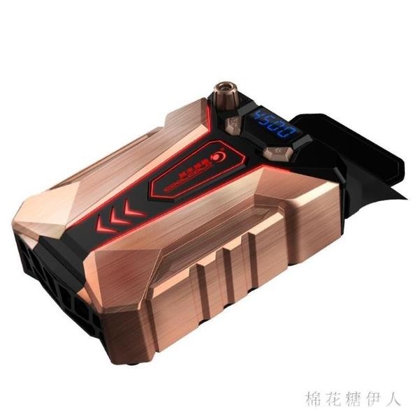 筆電抽風式散熱器 側吸式墊15.6寸14手提電腦靜音散熱風扇PH4215【棉花糖伊人】
