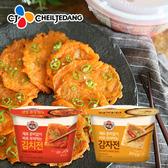 韓國 CJ Cookit 即時料理 泡菜煎餅 馬鈴薯煎餅 料理包 即時 韓式泡菜煎餅 韓式料理 韓式
