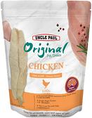 [新鮮現貨] 保羅叔叔-田園凍干鮮雞肉 凍乾零食 SIZE-XL