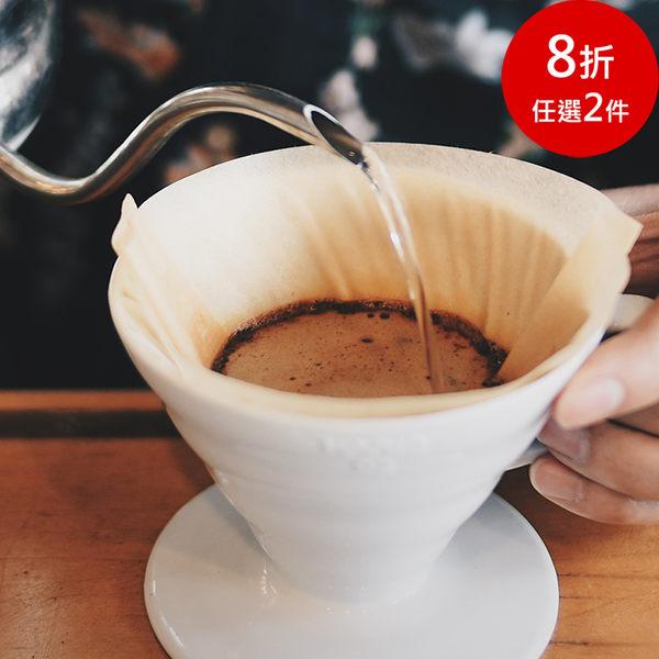 衣索比亞日曬咖啡半磅★送濾掛