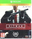 現貨中 XBOX ONE 刺客任務 鐵盒決定版 Hitman Definitive Edition 英文版【玩樂小熊】