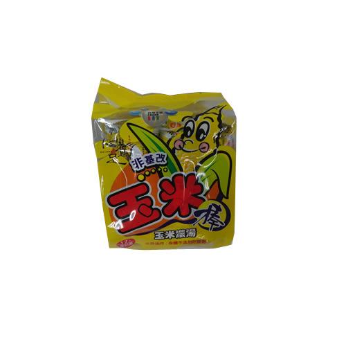 TW義竹農會玉米濃湯玉米棒100g【愛買】
