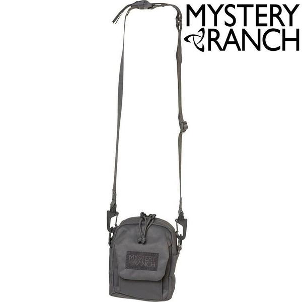 『VENUM旗艦店』Mystery Ranch 神秘農場 EX 19 Bop 側背包/隨身包 61227 礫石灰Gravel