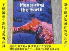 二手書博民逛書店Measuring罕見the Earth(Science )Y2