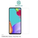 NILLKIN Samsung Galaxy A52/A52 5G Amazing H+PRO 鋼化玻璃貼 超薄型 9H 鋼化膜 保護貼