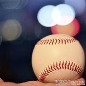 棒球棒 棒球手套 棒球壘球 小學生 訓練 考試 體育達標 10寸 12寸實心軟式棒球兒童 IGO 玩趣3C