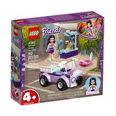 41360【LEGO 樂高積木】姊妹淘 Friends 艾瑪的動物醫療車(50pcs)