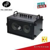 【金聲樂器】Phil Jones Bass - DOUBLE FOUR (BG-75) BASS音箱 70瓦 (PJB)