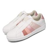 Royal Elastics 休閒鞋 Prince Albert 白 粉紅 女鞋 運動鞋 【PUMP306】 91494110