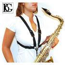 【小麥老師 樂器館】BG S41SH 中音、次中音薩克斯風女用X型雙肩背吊帶