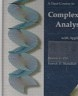 二手書R2YBb《A First Course in Complex Analy