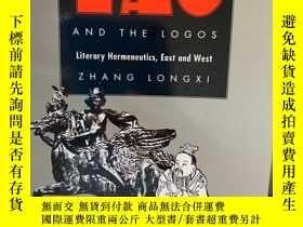 二手書博民逛書店The罕見Tao and the Logos: Literary