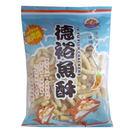 淡水德裕魚酥-微辣150g【愛買】