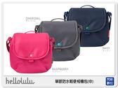 Hellolulu Camera Bag Casey 輕便 防水 單眼相機包 中 (30014) 【24期0利率,免運費】