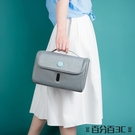 純客LED內衣內褲消毒機箱手機紫外線消毒器家用小型殺菌包箱 百分百