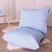 伊登 巧樂 單人和室椅(淺藍)