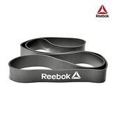 Reebok-高彈性訓練阻力帶(淺灰)(23.8kg阻力)