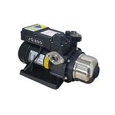 1/4HP*3/4 靜音電子穩定加壓機-小型